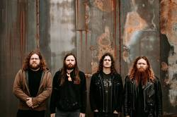 Records: New Inter Arma video offers a glimpse at Sulphur English