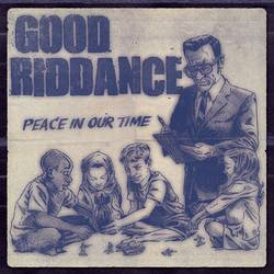Records: Good Riddance's first new album in 9 years
