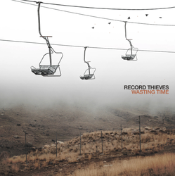 Records: A first from Record Thieves
