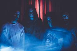 Records: SVNTH share a new song