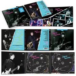 Bands: New Johnny Thunders releases