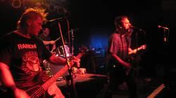 Tours: The Methadones in action