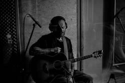 Records: Friedemann plans double live album