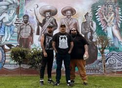 Records: Años En Infierno from Xibalba, in May