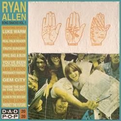 Records: New Ryan Allen, today
