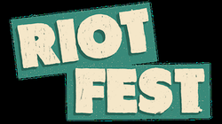 Shows: Riot Fest 2018 single day lineups