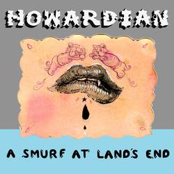 Records: New solo record from Howardian (Japanther)