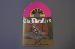 Records: New 7-inch from The Distillers