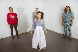 Tours: Deerhoof with Perfect Pussy, Of Montreal, more