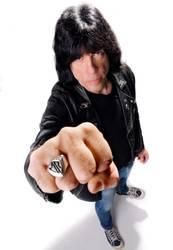 Tours: Marky Ramone's Blitzkrieg Australian Tour
