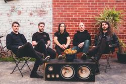 Bands: Catholic Guilt, 8-bit style