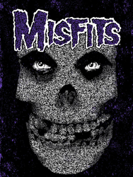 Tours: The Misfits touring Static Age