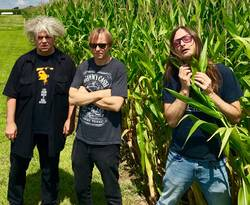 Tours: The Melvins and Redd Kross to tour this fall