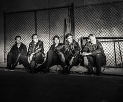 Bands: American Nightmare EP
