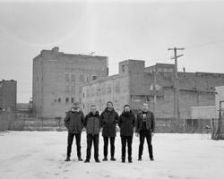 Records: Like Rats' Death Monolith