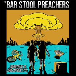 Records: Charitable EP from The Bar Stool Preachers