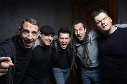 MP3s: Less Than Jake's new Lost At Home session