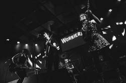 Tours: Road Worriers