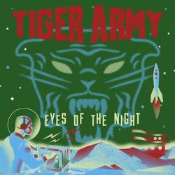 Records: New Tiger Army announced