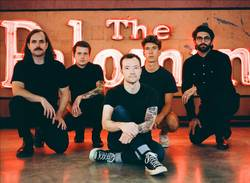 Records: Touche Amore's fifth