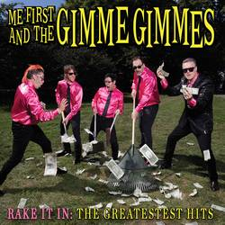 Records: Me First and the Gimme Gimmes compilation