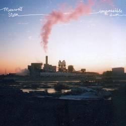 Records: Maxwell Stern solo LP