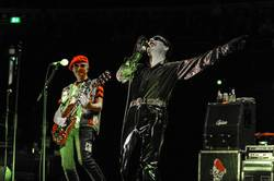 Bands: The Damned coming to USA