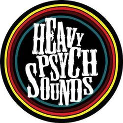 Tours: Heavy Psych Sounds Fest series
