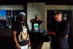 Records: Public Enemy asks What You Gonna Do When The Grid Goes Down?