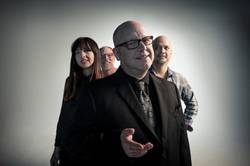 Records: Pixies add second leg to US tour