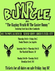 Tours: Mr. Bungle return to play original demos over 6 dates