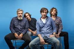 Records: New record from The Mountain Goats