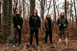 Tours: Inter Arma headlining tour