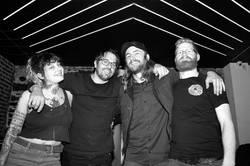 Tours: Low Dose West Coast dates