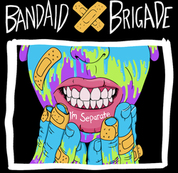 Records: PEARS and Scorpios members form Bandaid Brigade