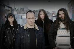 Videos: New video from Martyrdöd