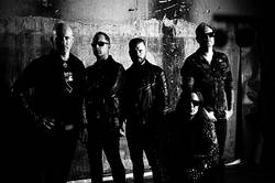 Records: For Wolfbrigade's new album, The Enemy: Reality