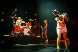 Tours: More Bikini Kill action in 2020