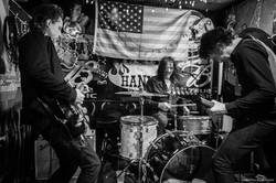 Tours: 3 months of Jon Spencer Blues Explosion