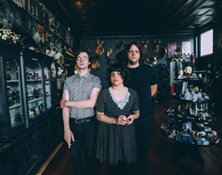 Bands: Screaming Females, on tour now, announce new album in '18