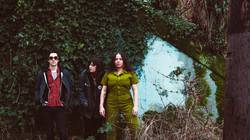 Records: Wild Powwers share new song