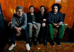 Records: New Raconteurs in June