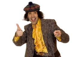 Music News: Nardwuar gets  BC Entertainment Hall Of Fame star