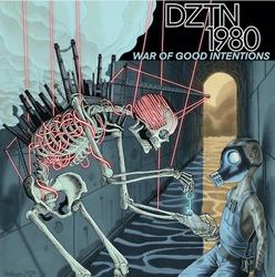 Records: DZTN (ex-Abolitionist) releases new synthpunk concept album