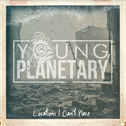 Records: Young Planetary single (/benefit)