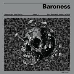 Records: Baroness live (RSD release)