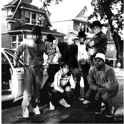 Music News: Beat Positive: an early hip-hop photo exhibit (NYC)