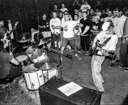 Bands: New Downcast soon