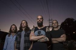 Tours: Baroness US & Canada dates