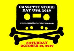 Music News: Cassette Store Day 2019